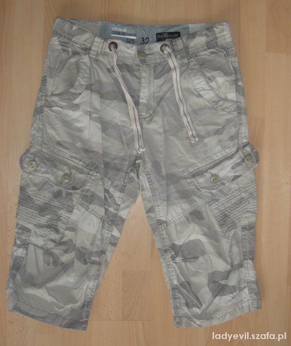 Spodenki Szorty Meskie W Szafa Pl Cargo Shorts Pants Mens Short