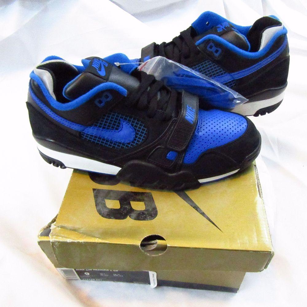 size 40 95261 19433 Nike SB Bruin Hyperfeel Shoes
