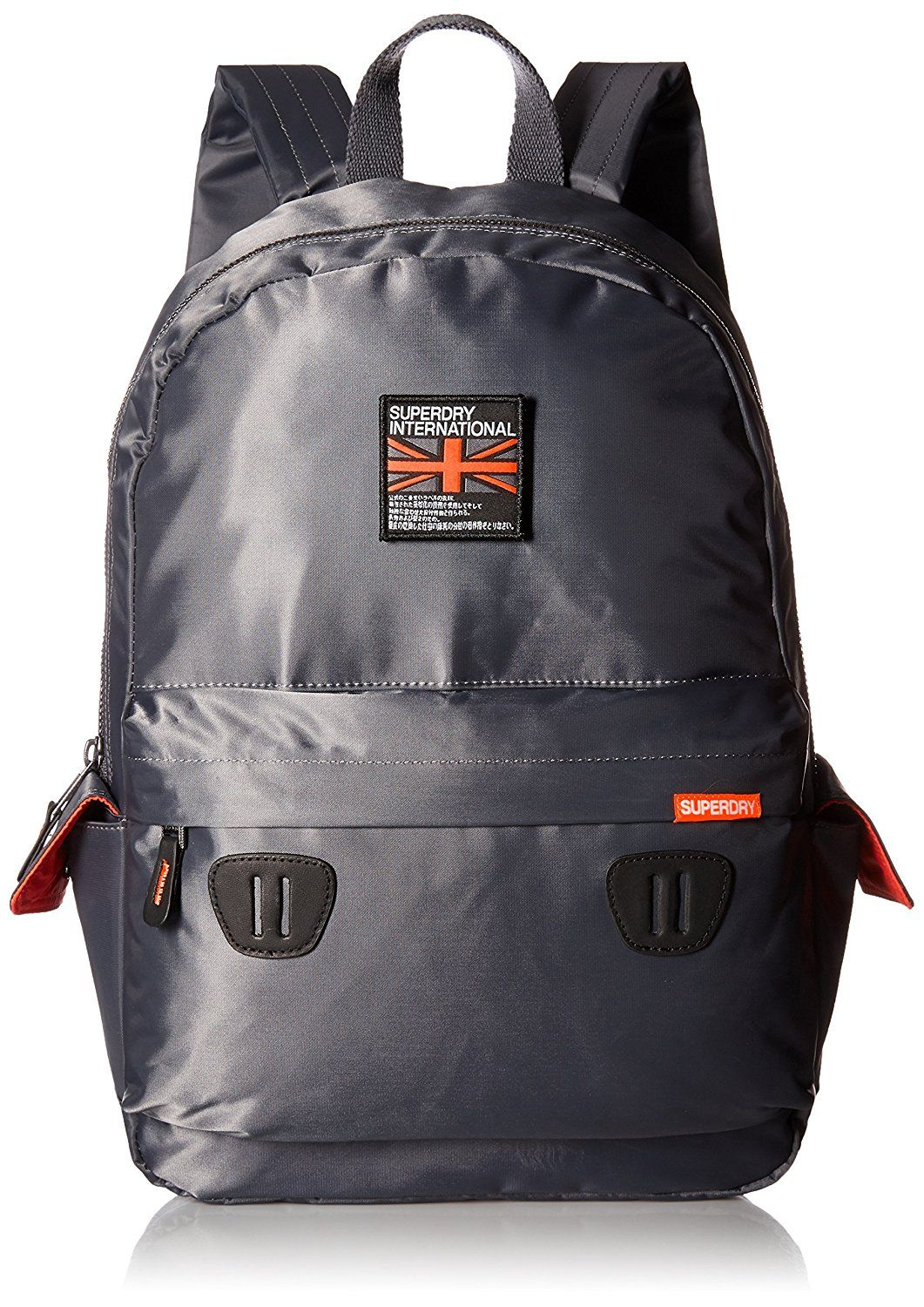 Superdry Men S Sd Backpack Grey One Size Investment Ping Mochilas Bolsas Mochila