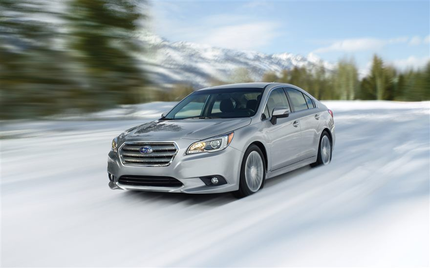 Subaru Dealers Minneapolis >> 2016 Legacy Trims And Specs Luther Bloomington Subaru