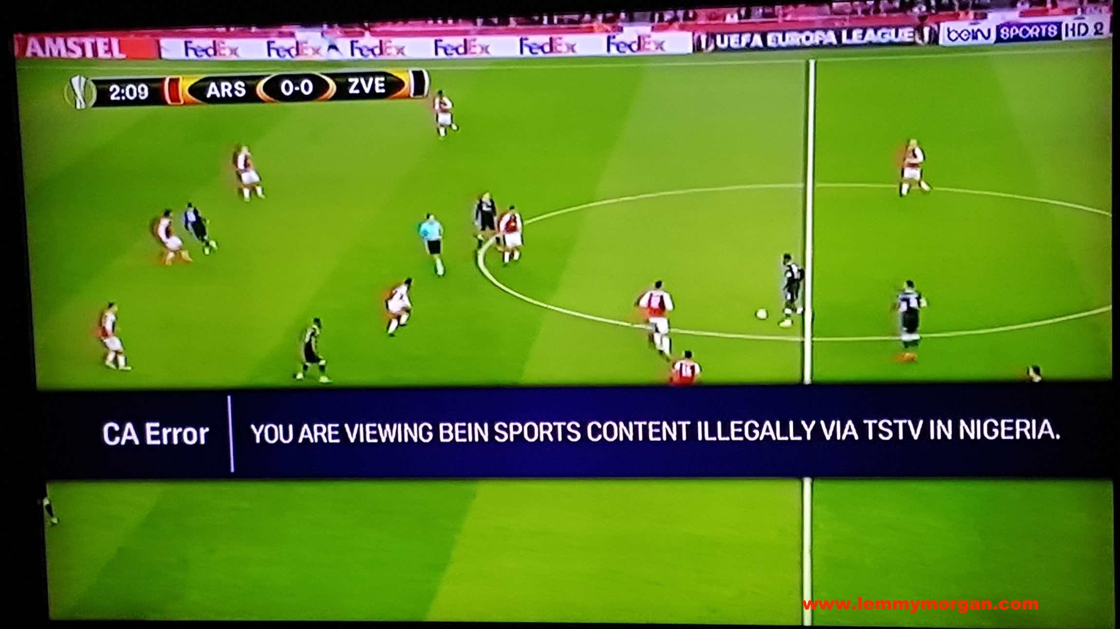 TStv New Frequency & Position Change January 2020 Update