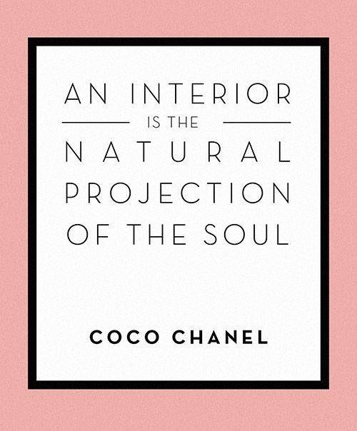 coco chanel design inspiration quotes inspiration transformation