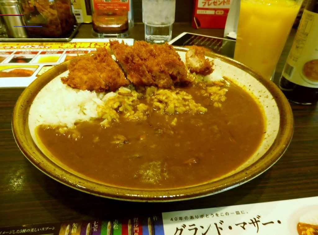 Flavorsome Coco Curry Recipe In Tokyo S Ichibanya Style Porkcurryrecipe Lets Venture To Cook Delicious Coco Curry Recipe To Enjoy The Traditional Finger L In 2020