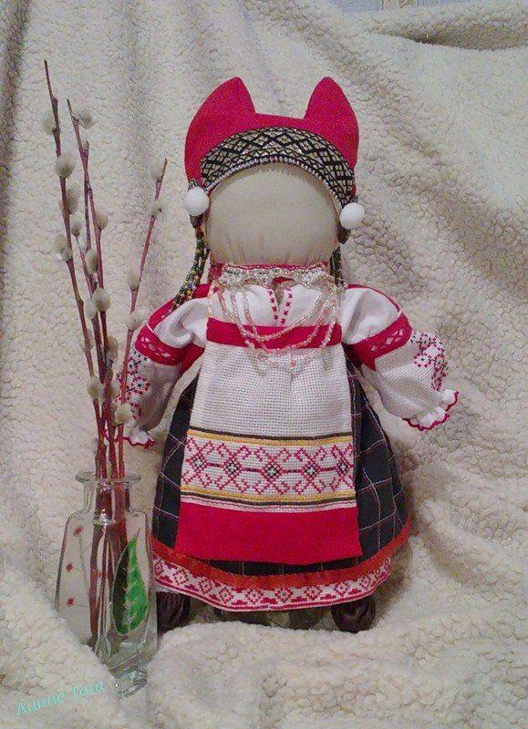Кукла в национальном костюме – 37 фотографий   Игрушки ...