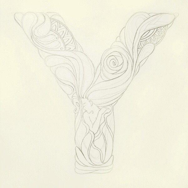 Letterdesign