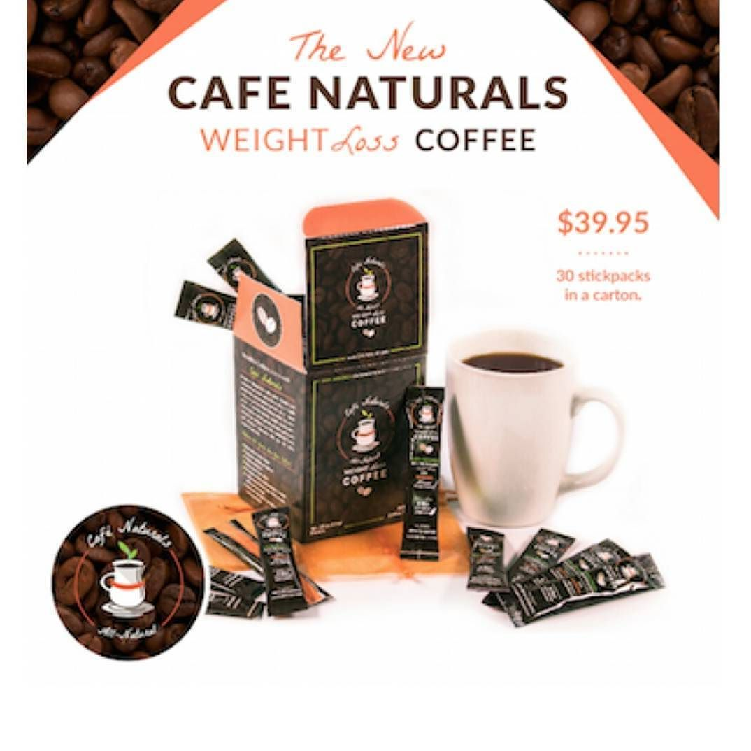 Calling all coffee lovers! Also releasing Thursday night is JIC Nation's brand new Cafe Naturals Weight Loss Coffee.  This 100% Arabica Columbian Coffee with African Mango seed extract is all-natural and has been proven to promote healthy weight loss!!!! #jic