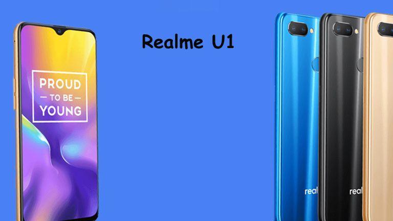 Realme U1 Mobile price in india, Price in USA. Realme U1