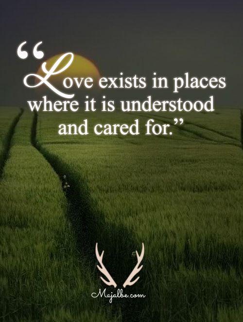 Love Still Exist Love Quotes