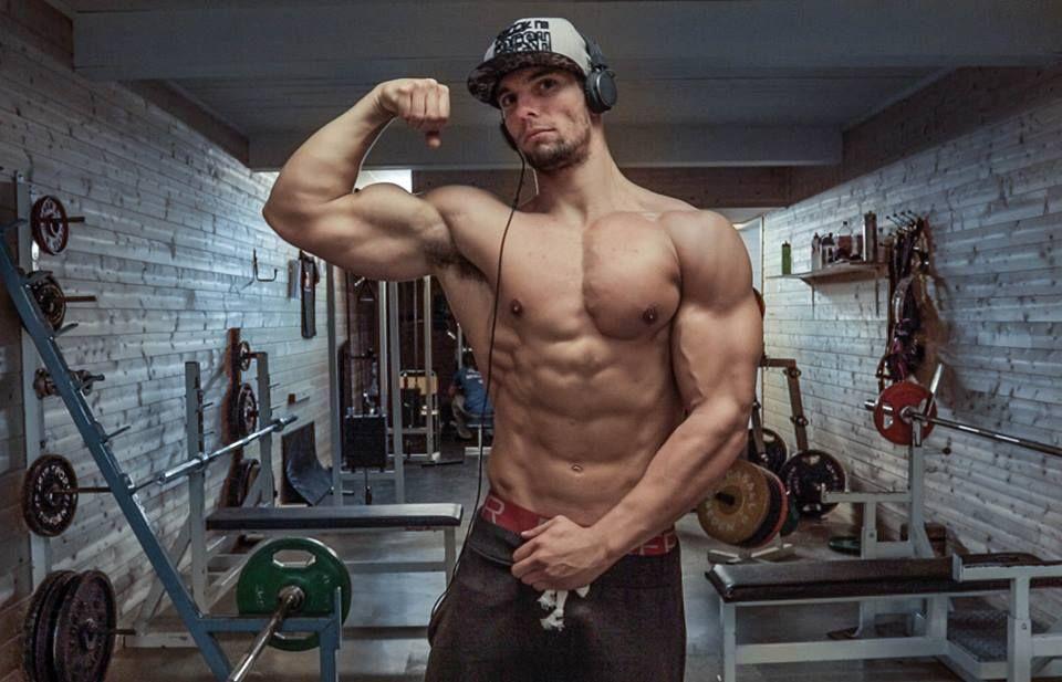 Jon Venus Spain Workout Food Bodybuilding Nutrition Bodybuilding Diet