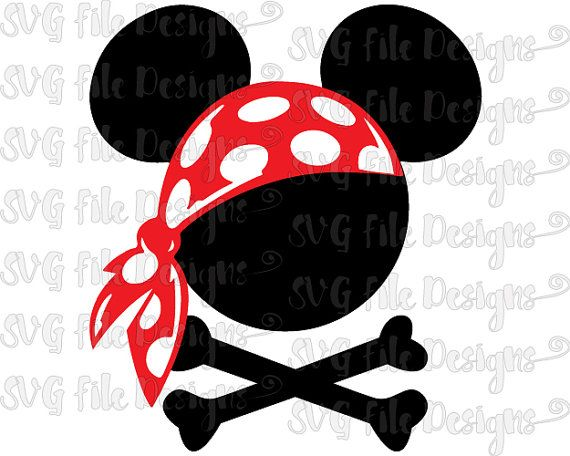 Pirate Bandana Png