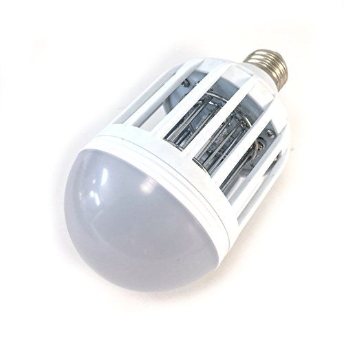 Price Tracking For Dual Led Mosquito And Bug Zapper Light Bulb Fits 110v Fixtures Price History Chart And Drop Alerts For Amazon Manythings Online Bug Zapper Bug Zappers Light Bulb