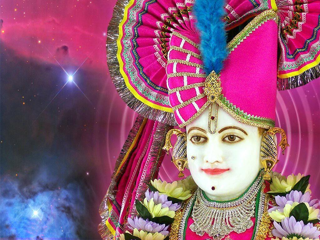 Swaminarayan Wallpaper Vadtal In 2020 Wallpaper Image Photo