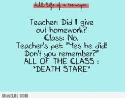 Teacher Student Jokes In English Funny Inspirational