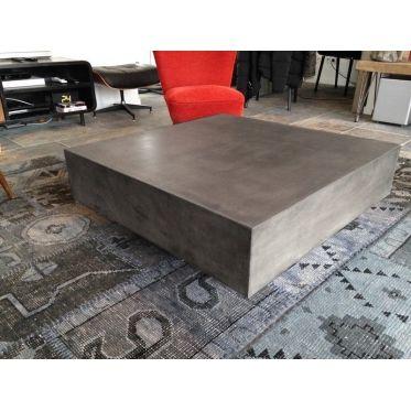 Table Basse Design En Verre Et Inox Haze Table Basse Table Basse Design Meuble Table Basse