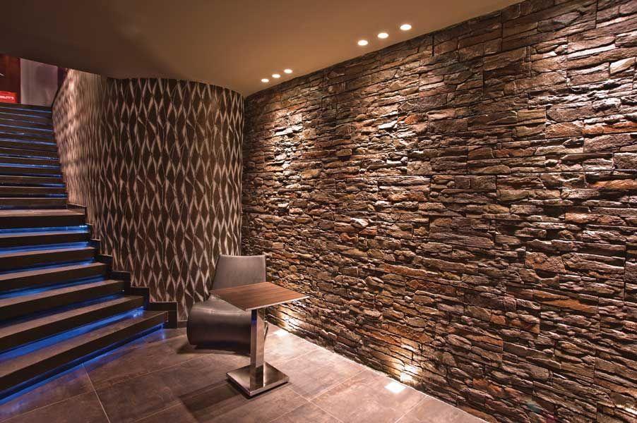 Steinwand Verblender Wandverkleidung Steinoptik Altaia Lava Verblendsteine Wandverkleidung Steinoptik Verblender