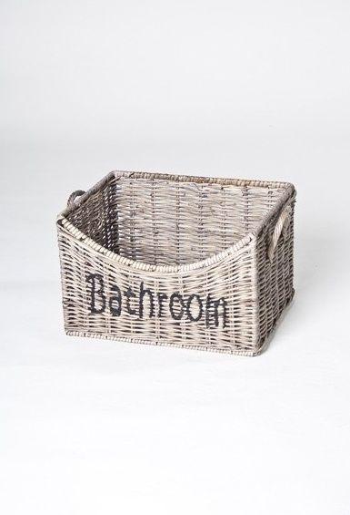 Korb Bathroom M Www Countryhome24 Eu Korb Badezimmer Baden