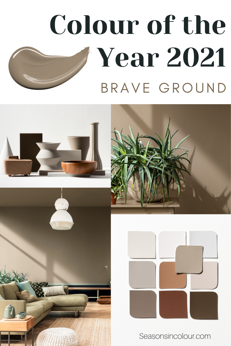 Dulux Brave Ground Is Colour Of The Year 2021 And It S Got People Talking In 2021 Color Palette Living Room Living Room Wall Color Room Wall Colors