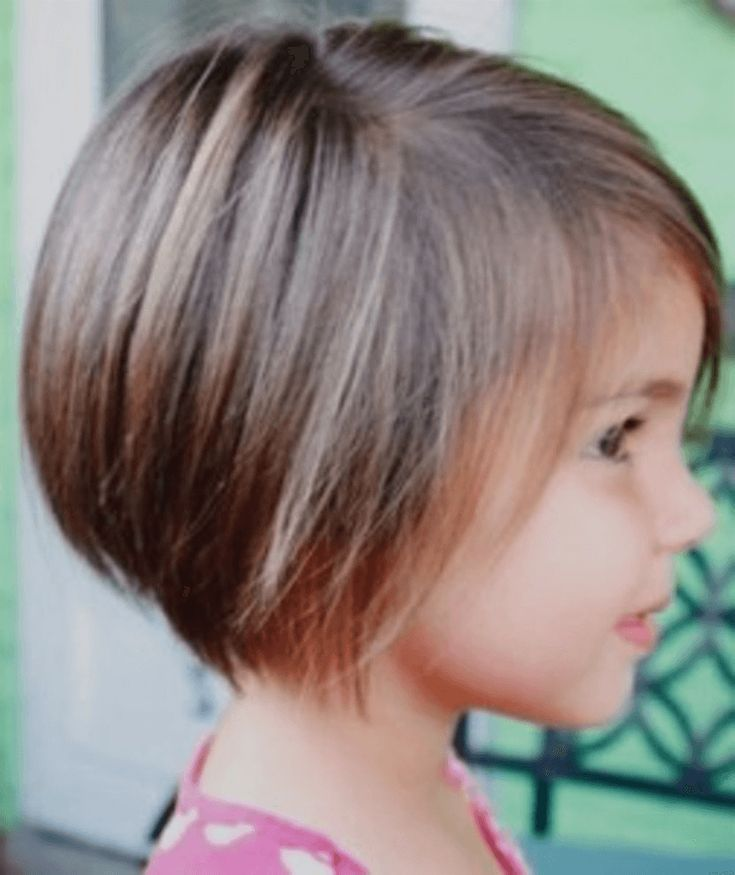 Bob Hairstyle Children Pictures Little Girl Short Haircuts Girls Short Haircuts Little Girl Haircuts