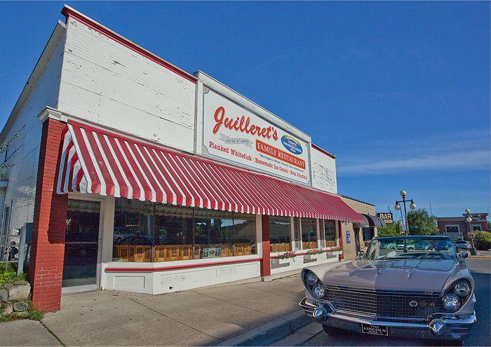 Harbor Springs Michigan Juilleret S One Of My Favorite Restaurants Ever