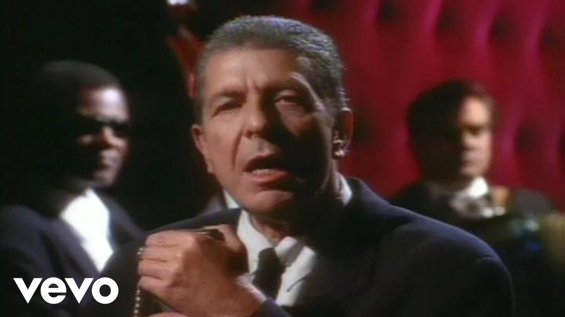 Peliculas Porno De Romina Power Cantante Itañiana leonard cohen - dance me to the end of love | schöne musik