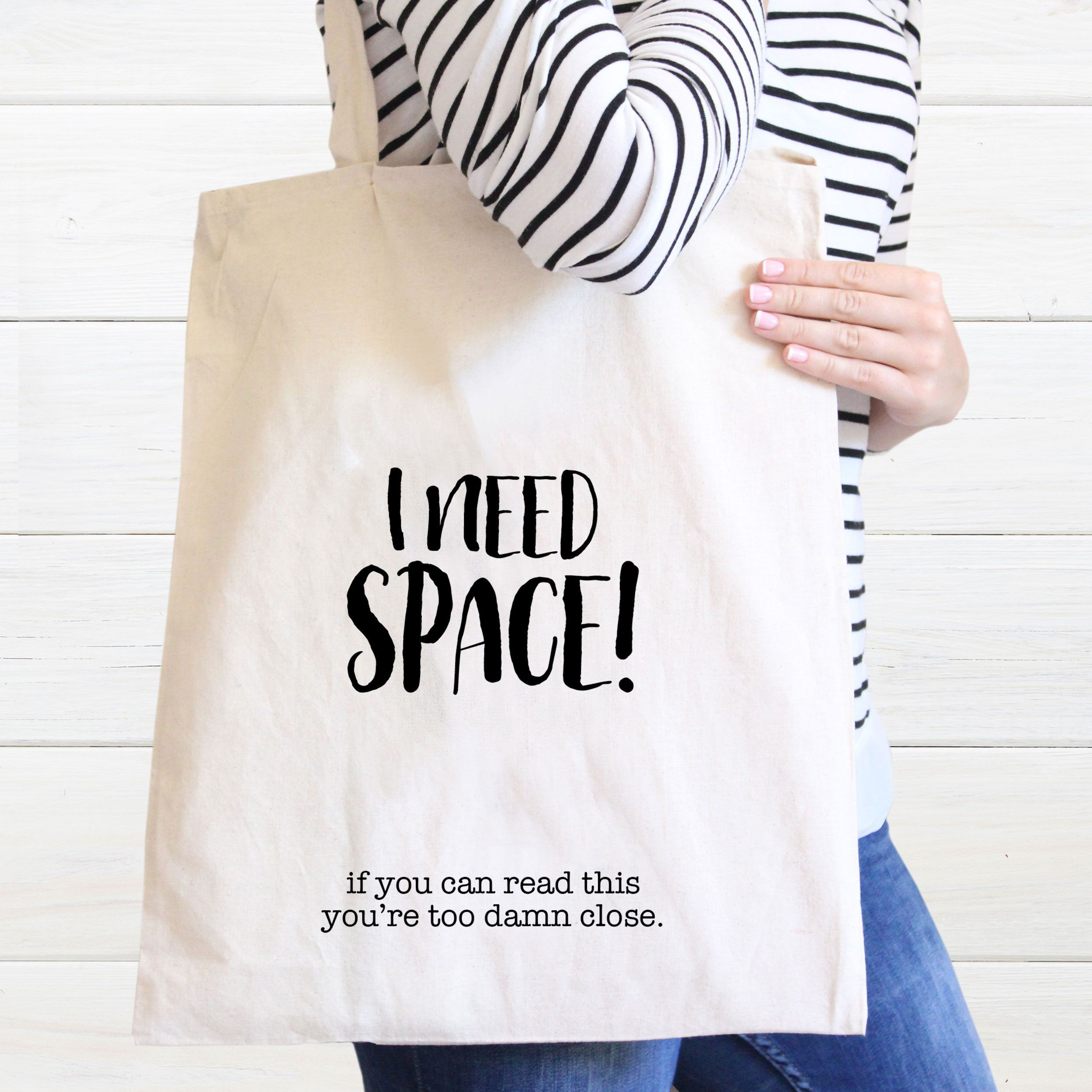Social Distancing Tote Social Distance Bag Funny Social Etsy In 2020 Funny Tote Bags Unique Tote Bag Best Tote Bags