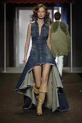7bb2421163 Lo ultimo en Moda Femenina. Pasarelas con toda la moda para la mujer ...
