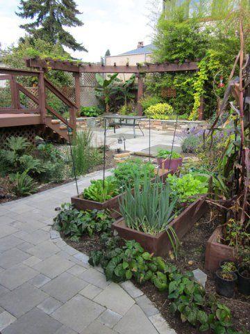Alcove / Corner Garden Trellis