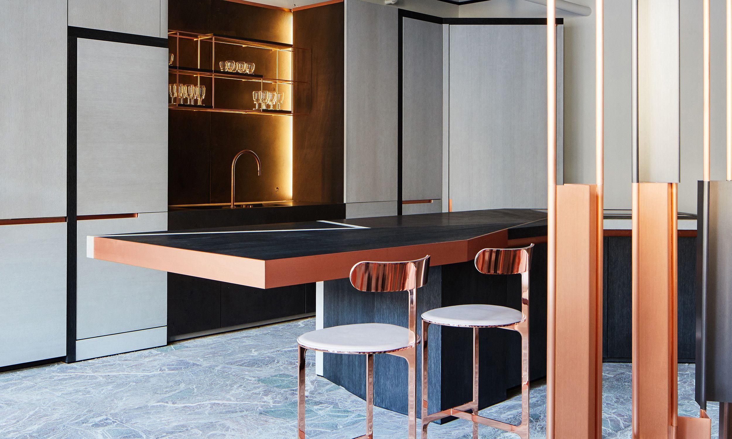 Pin by Tweety Chan on Kitchen Kitchen design trends