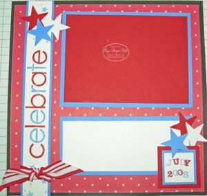 6x6 scrapbook page ideas - Google Search