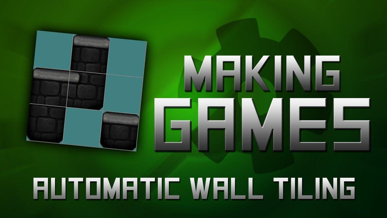 26 Game Maker Studio Automatic Tiles Tutorial Game