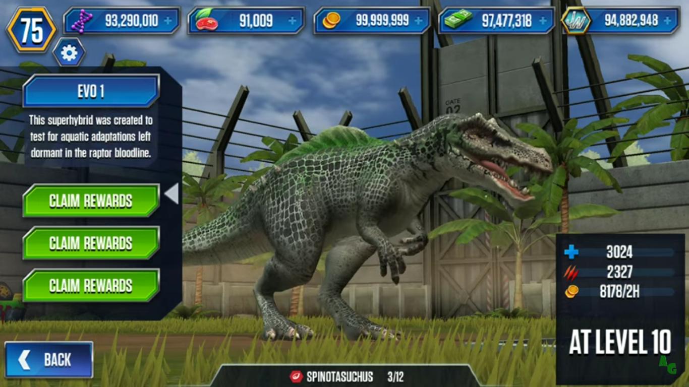 Spinotasuchus Jw Tg Jurassic Park Wiki Fandom Jurassic Park Poster Jurassic Park Movie Jurassic Park World
