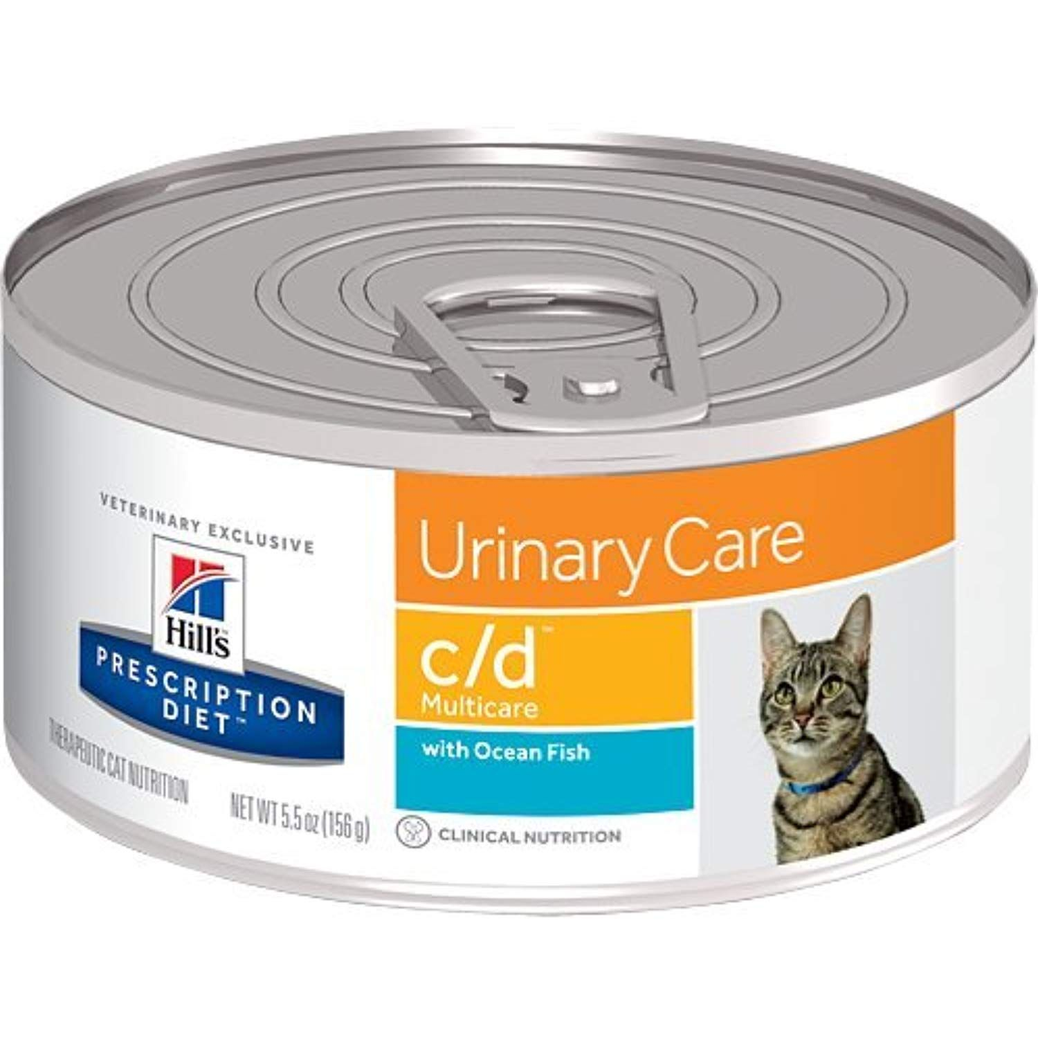 Hill's Prescription Diet c/d Multicare Urinary Care with