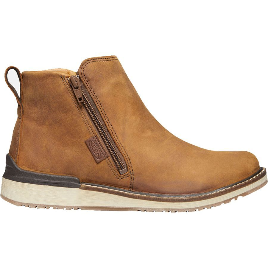 KEEN Bailey Ankle Zip Boot - Women's | Backcountry.com
