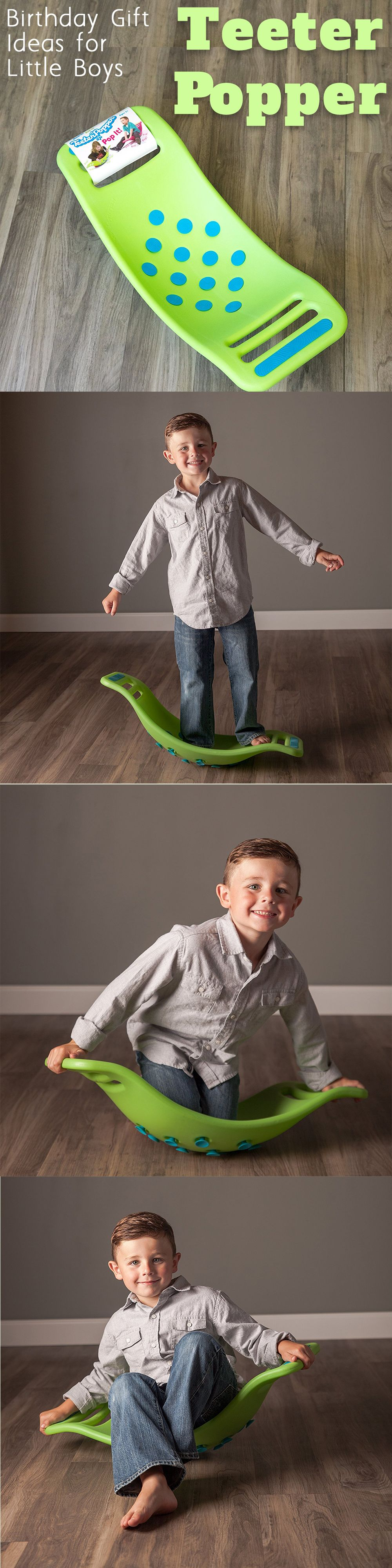 21 absolutely great birthday gift ideas for little boys