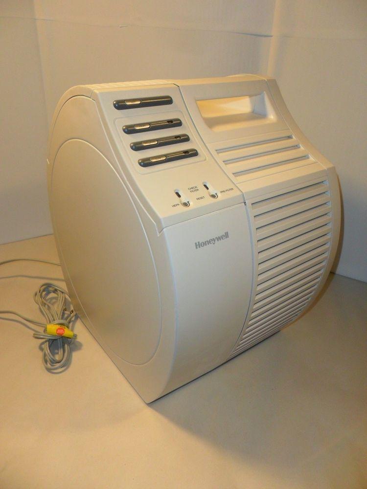 Honeywell 17000 True Hepa Air Purifier Allergen Germ Remover Good Filters Save Honeywell Air Purifier Hepa Air Purifier True Hepa Air Purifier