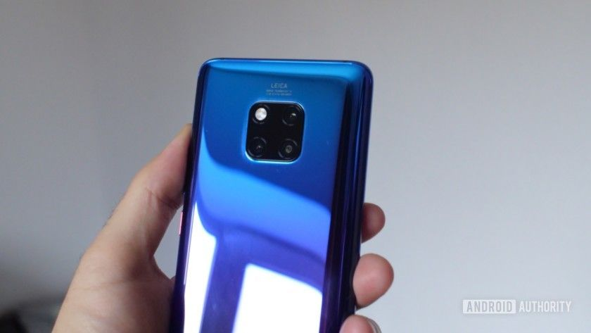Huawei Mate 20 Pro Variant Exclusive To China Is 35 Cheaper Than Anywhere Else Huawei Mate Huawei Samsung Galaxy