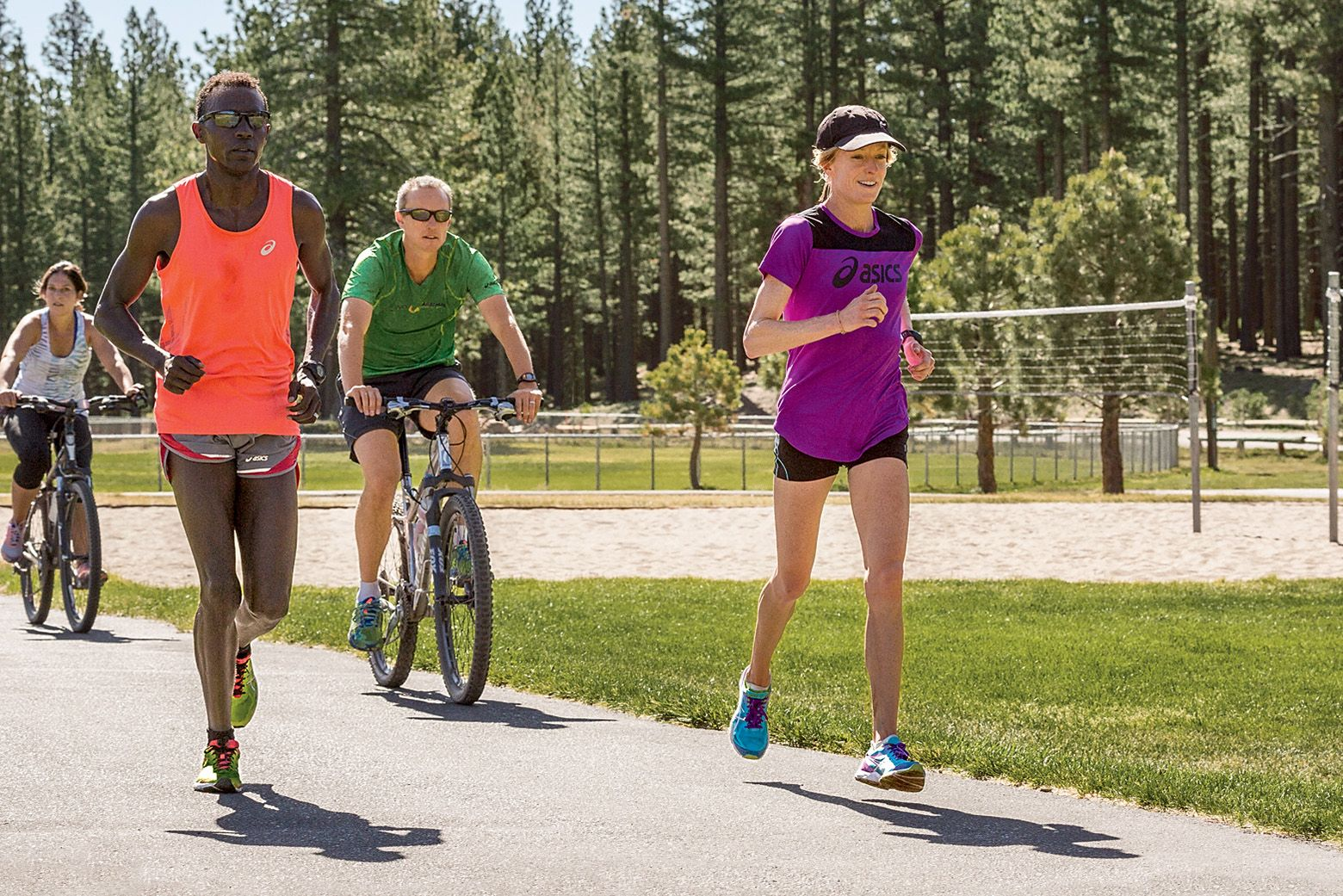 5 Things No One Tells You About Running as You Get Older