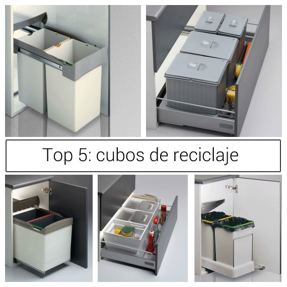 M s de 25 ideas incre bles sobre cubo basura reciclaje en for Reciclar muebles de la basura