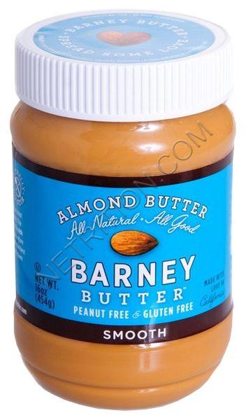 Barney Butter Almond Butter At Netrition Com Almond Butter Best Almond Butter Almond