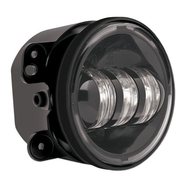 J W Speaker 6145 J Series Led Fog Lights Jeep Parts And Accessories Quadratec With Images Led Fog Lights Fog Lamps Black Lamps