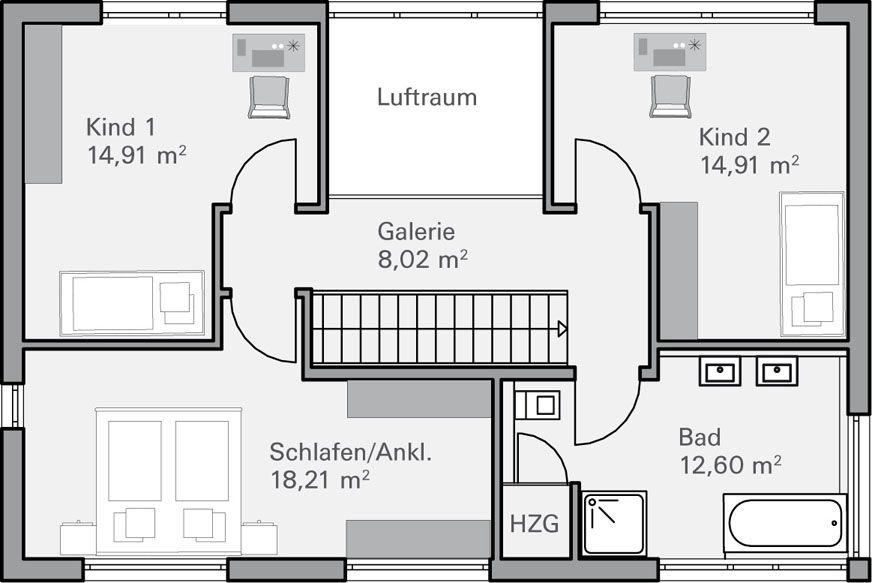 grundriss og fendt house plan pinterest. Black Bedroom Furniture Sets. Home Design Ideas