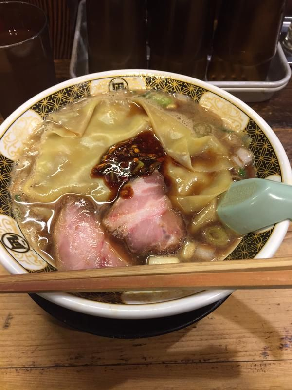 ramen nagi in golden gai- didn\'t go but it has the reputation ...