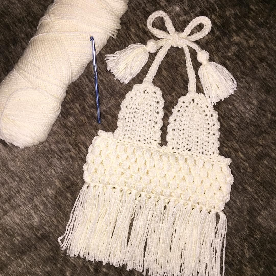 FREE Crochet Swimwear and bikinis for Little Baby and kids :) Its Cute and Funny – Page 8 of 34