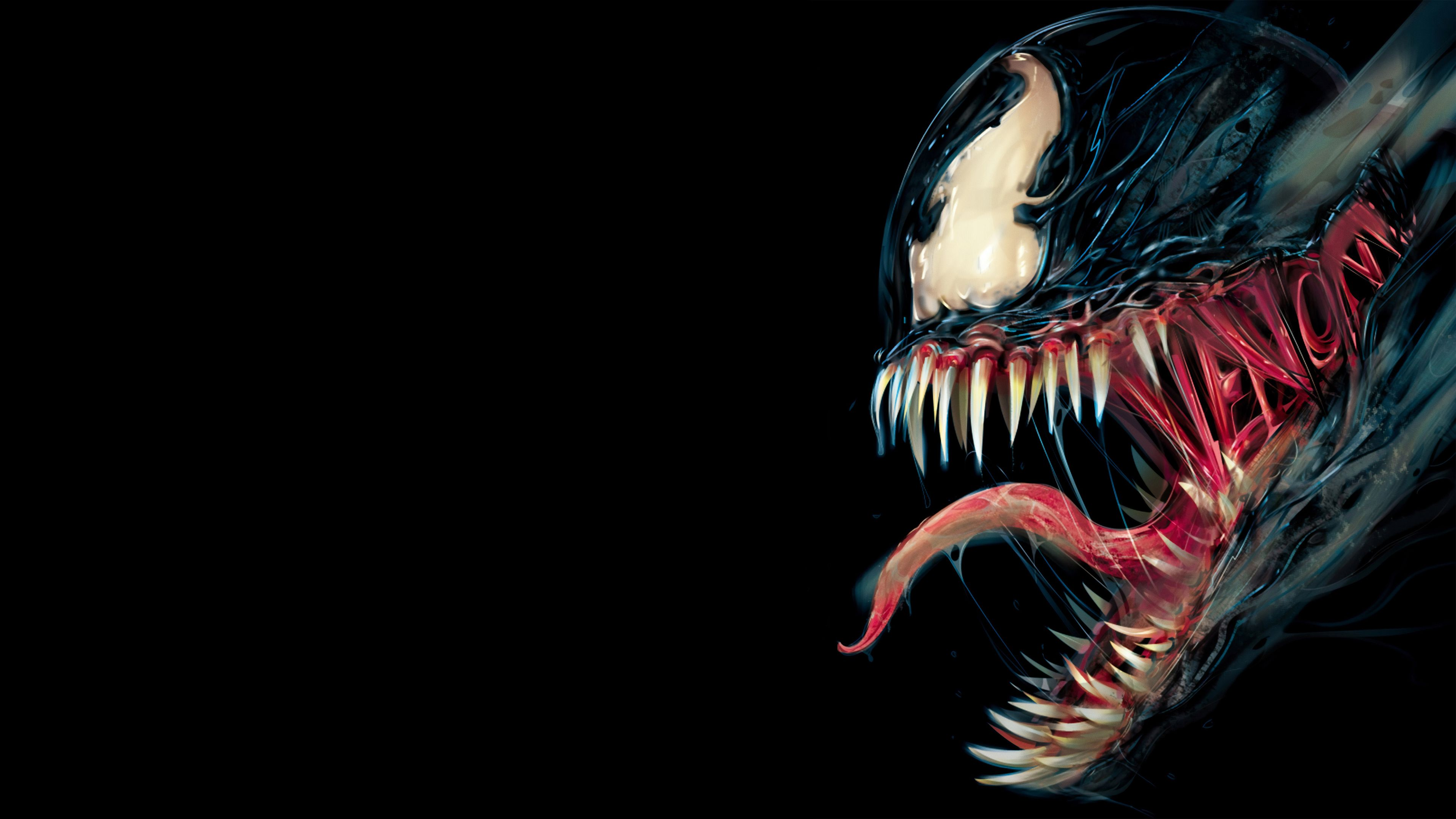 Venom Movie 4k Poster Venom Wallpapers Venom Movie Wallpapers Poster Wallpapers Movies Wallpapers In 2020 Movie Wallpapers Venom Movie Watercolor Wallpaper Iphone