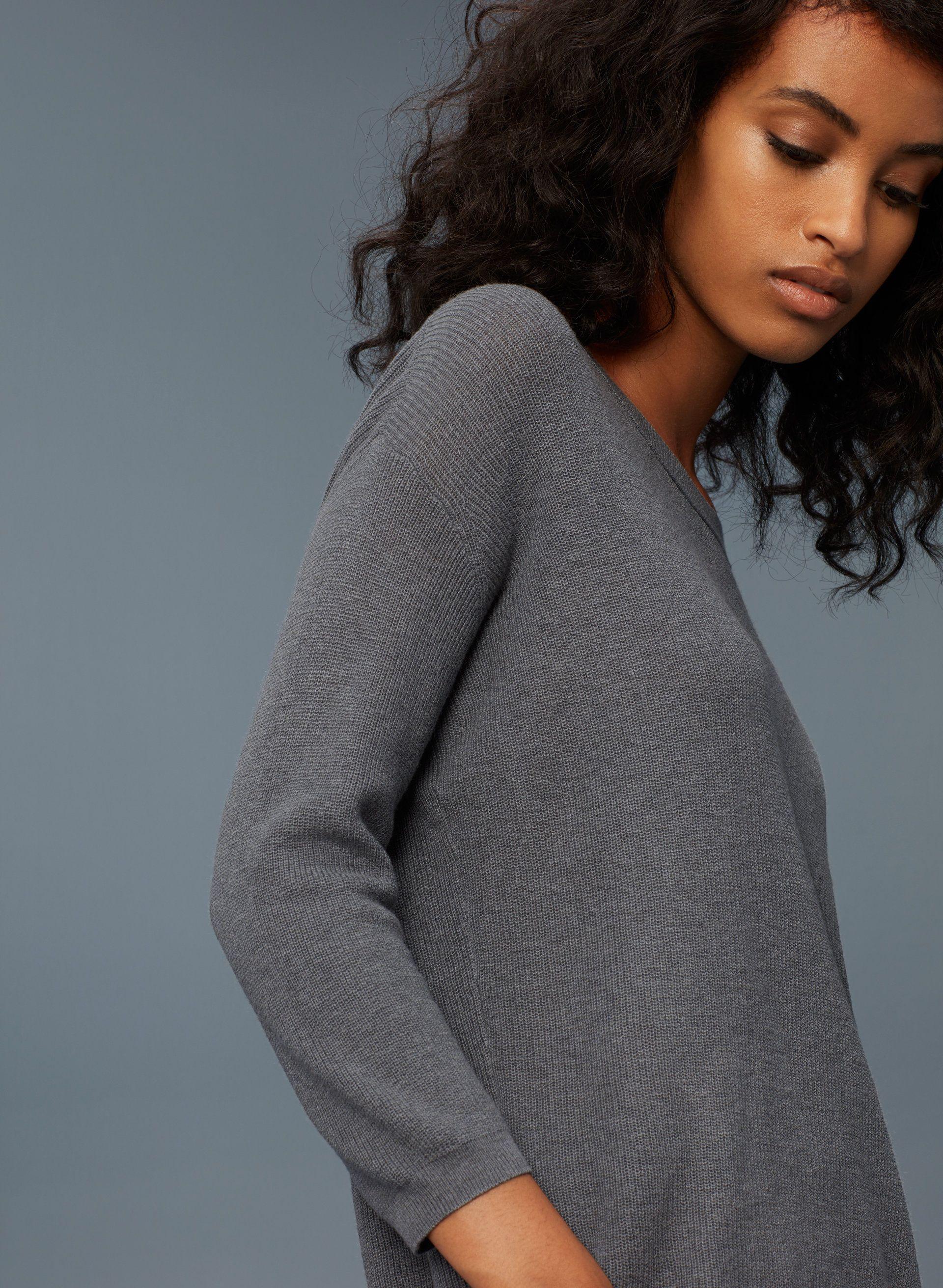 9c12ca6cf5571c Balzac sweater | Hair | Sweaters, Fashion, Pullover