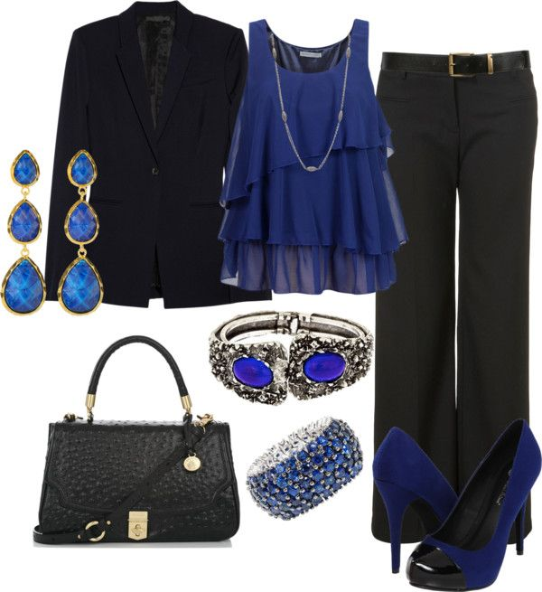 """Untitled #197"" by lisamoran on Polyvore"