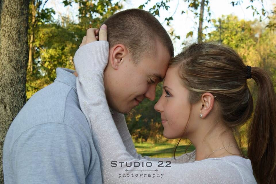 Couples | outdoor photography | kiss | love | romance ...