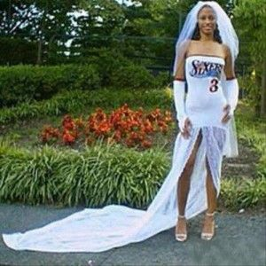 Abiti Da Sposa Orribili.Gli 11 Abiti Da Sposa Piu Orribili Di Sempre Foto