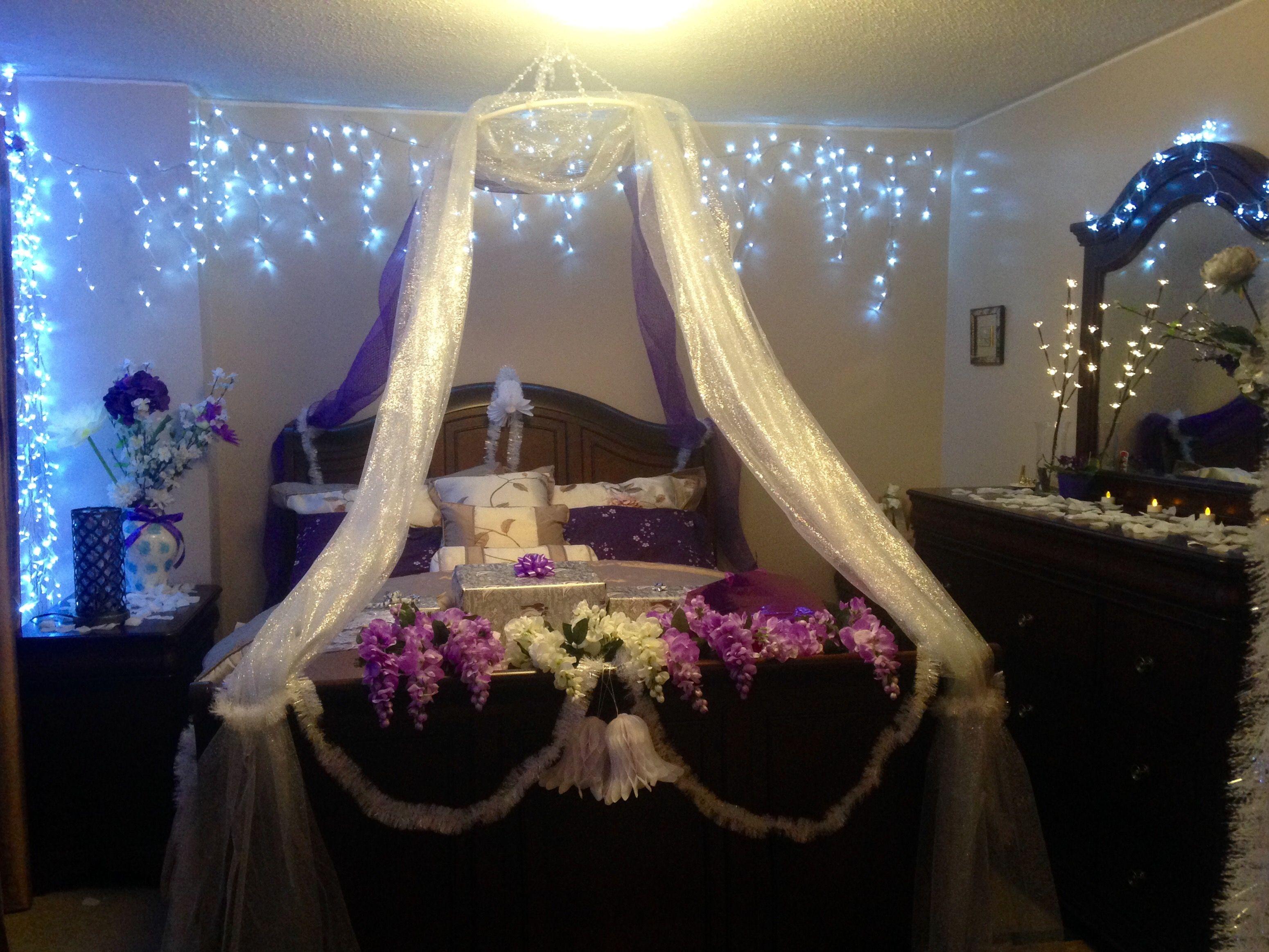 Newlyweds bedroom #newlywedbedroom
