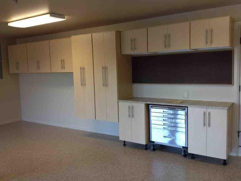 Affordable Garage Cabinets